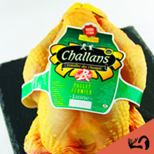 Pollo de Challans