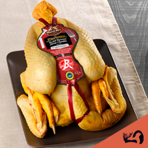 Pollo Campero Marensin