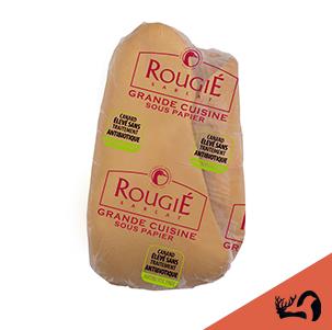 foie gras extra grande cuisine papel